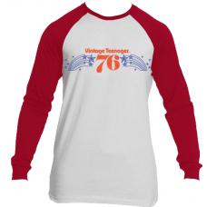 "Vintage Teenager Men's ""76"" Jersey"