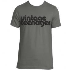 """Vintage Teenager Men's """"Gig"""" Shirts"""
