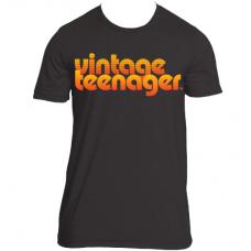 """Vintage Teenager Men's """"Concert"""" Shirts"""