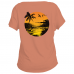 "VT's Women's ""Vintage Hawaii"" Dolman Shirts"